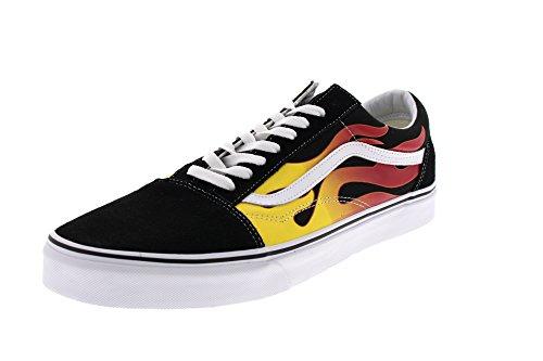 Unisex Adulto Varios Skool colores U Old Vans Zapatillas XIqwS