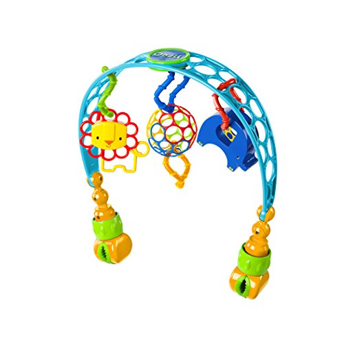 O Ball Flex n Go Activity Arch Take-Along Toy