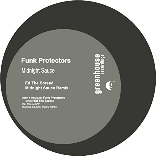 Sauces Spreads (Midnight Sauce (Ed the Spread Remix))