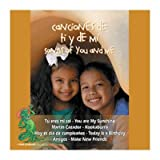 Songs about family and friends. Songs are sung in Spanish with English translations.  Every song is singable, clever and catchy! A must for bilingual classes as well as any classroom where native English speaking children are learning to spea...
