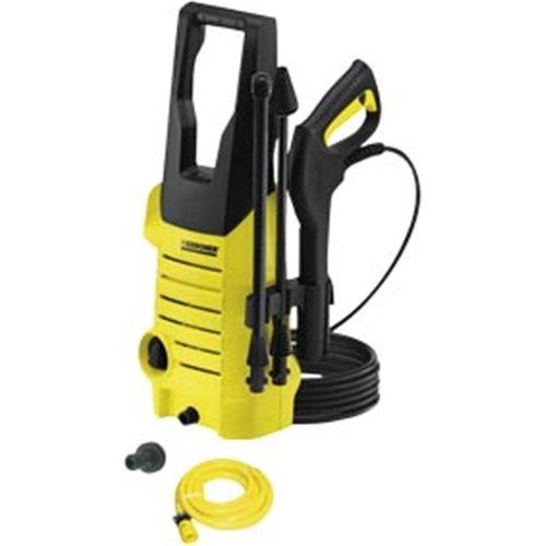 ケルヒャー 家庭用高圧洗浄機 K2.255プラス 1.601-674.0 B01486116I