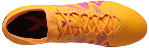 free shipping deals cheap footaction adidas X 152 FGAG - S74672 Orange-yellow-pink buy authentic online PhUvizhM