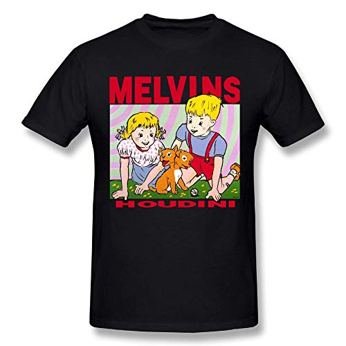 NAGEY Melvins-Houdini Fashion Men