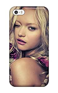 New Arrival Gemma Ward For Iphone 5/5s Case Cover