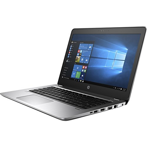 HP ProBook 450 G4 (2017) 14 Inch Touchscreen Business Ultrabook (Intel 7th Core i5-7200U, 256GB SSD, 8GB DDR4,