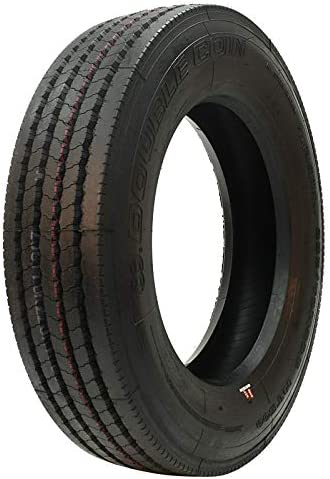 Double Coin RT500 Commercial Truck Radial Tire-8R17.5 126L