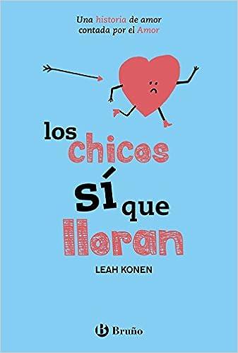 Libro juvenil de amor