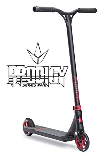 Envy Series 5 Prodigy (Red Bandana)