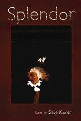 Splendor (American Poets Continuum)