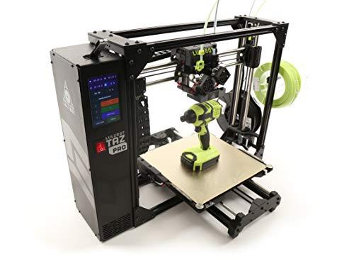 LulzBot TAZ Pro 3D Printer – KT-PR0050NA