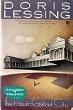 The Four-Gated City, Doris Lessing, 0452261147
