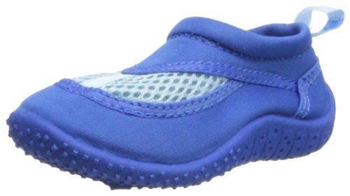 i play. Unisex-Baby Infant Swim Shoes, Royal Blue, 4 Color: Royal Blue Size: 4, Model: 706301