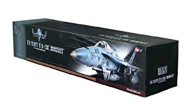 Elite Force US Navy F/A-18C Hornet VFA-86 Sidewinders 2004 - Limited Edition