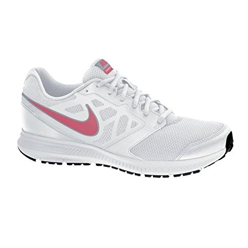 Nike Downshifter 6 Msl - Zapatillas para mujer Blanco / Gris