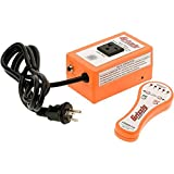Grizzly Industrial T26674-240V Dust Collection Remote