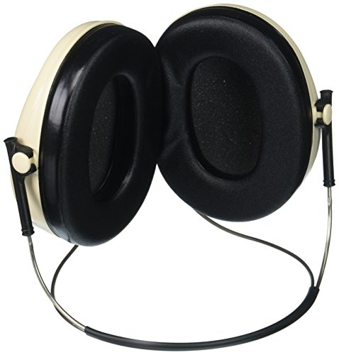 Neckband Head (3M Peltor 97008 Optime 95 Behind-the-Head Earmuff #H6B/V)