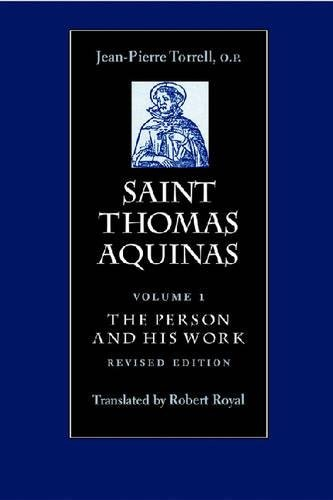 (Saint Thomas Aquinas, Vol. 2: Spiritual)