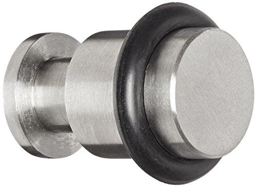 Sugatsune, Lamp DSD-02/S Door Hardware, 303/304 Stainles Steel, Satin - Sugatsune Sliding Door Hardware