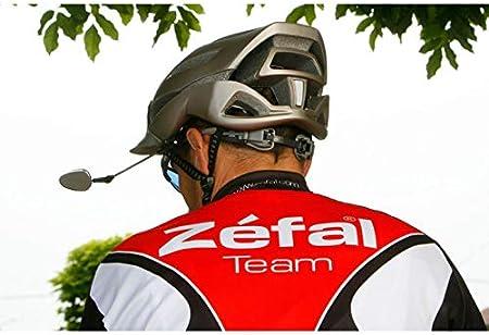 ゼファール(Zefal) ヘルメット用ミラー Z EYE 4730 自転車