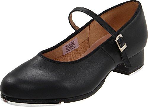 Bloch Women's Tap On Tap Shoe,Black,5 M US