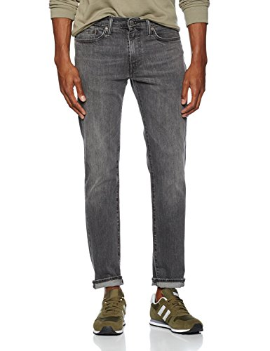 berry Levi's Jeans Slim Grigio Uomo Fit Hill 511 trqxCYw5r