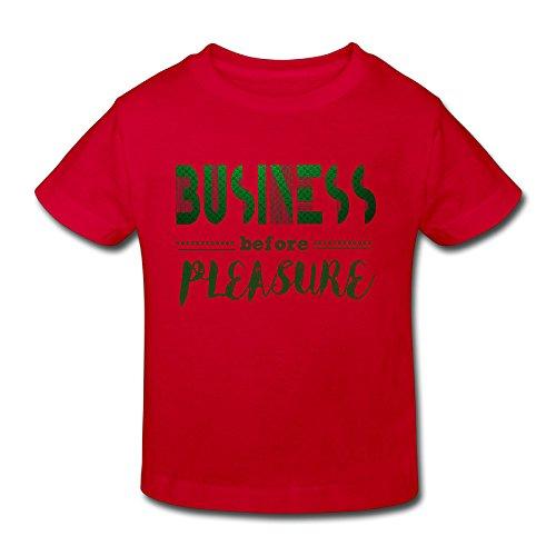 Vinda Yves Cotton Cozy Business Before Pleasure Toddler Girls Boys -