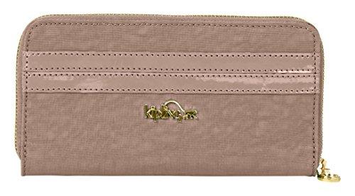 Vanessa Spc Wallet, Nwbrnptnco, One Size by Kipling