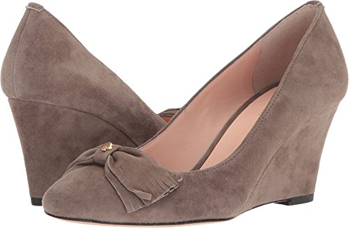 Kate Spade New York Vrouwen Whitlee Portabella Kid Suede