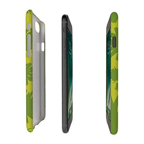Koveru Back Cover Case for Apple iPhone 7 - Leh duncan