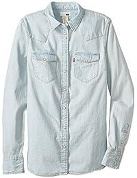 Levis Mens Cargo Shirt