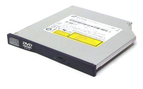 Lg Storage Hitachi - Genuine Hitachi LG Data Storage CD Burner CD-RW / DVD-ROM IDE Slim Internal Optical Drive, Replaces Model Numbers: GCC-4244N, GCC-4244, GCC-4240N, TS-L462, TS-L462D, SBW-243, SBW242SE, SCB5265, SN-324, CDD5263