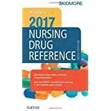 Mosby's 2017 Nursing Drug Reference