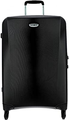 noir 88 L Samsonite Termo Young-vertical 75-5 kg valise 75 cm