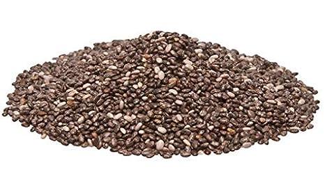 Amazon.com: Semillas de Chia – 200 Count – Tipo: Salvia ...