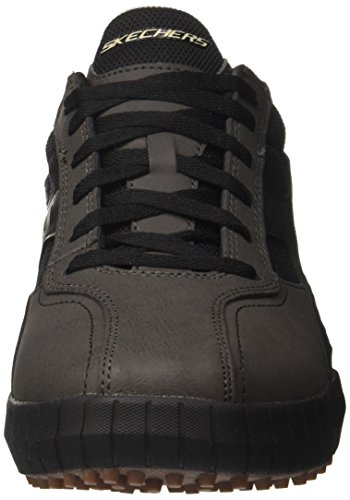 Skechers Mens Floater 2,0 Svart