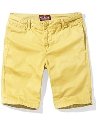 Match Mens Chino Shorts Regular Fit #S3641