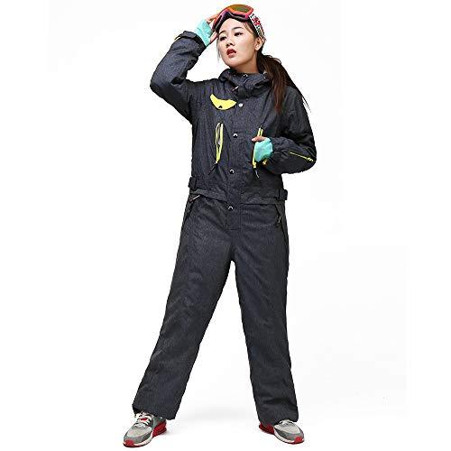 Tute Blu Donna Da Impermeabili Saenshing Invernali Sci Neve Snowboard dB6nRqp