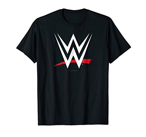 WWE WWE Logo T-Shirt by WWE