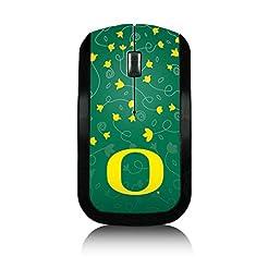 Keyscaper Oregon Ducks Wireless USB Mous...