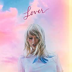 Taylor Swift - Lover New CD Album 2019 Tracklist TBC