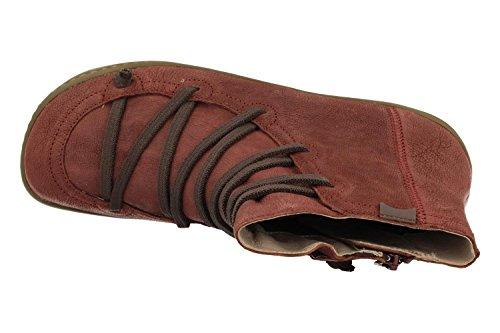 085 Botin Red Garnet Camper CAMI PEU 46104 OIaUWFFZq