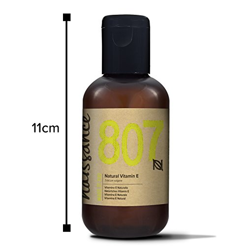 Naissance-Vitamin-E-Oil-34-fl-oz-Fades-Dark-Spots-Circles-Under-Eyes-Moisturises-Heals-Damaged-Skin