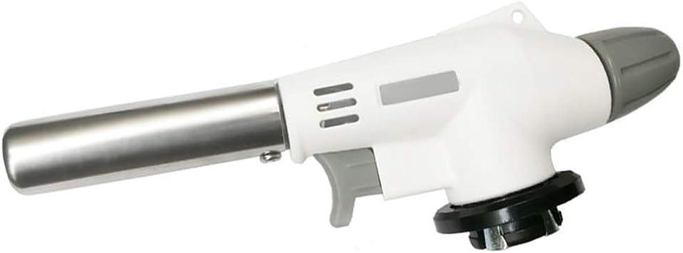 Encendedor de Pistola de Gas portátil para encender Fuego ...