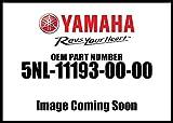 yamaha head - Yamaha 5NL111930000 Head Cover Gasket