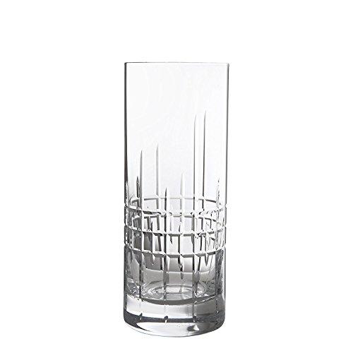 Schott Zwiesel Collins Glass - Schott Zwiesel Tritan Distil Aberdeen Collins Cocktail Glasses 11.1oz - Set of 2