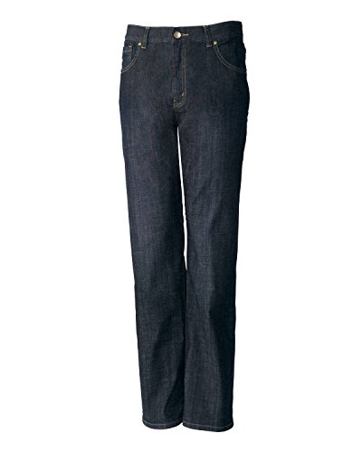 Cutter & Buck Mens West Mercer Midnight Straight Leg, 32X30