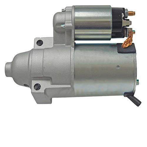 New Starter For 2004 Steiner Tractor 415 Kohler 23HP 12-098-17 25-098-08 25-098-09 25-098-11 25-098-20 25-098-21