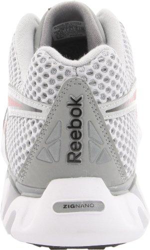 Reebok 1 Zigfly, calzado deportiva para hombre gris - gris