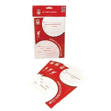 Manchester United Football Club Party Serviettes 33cms Pack de 20