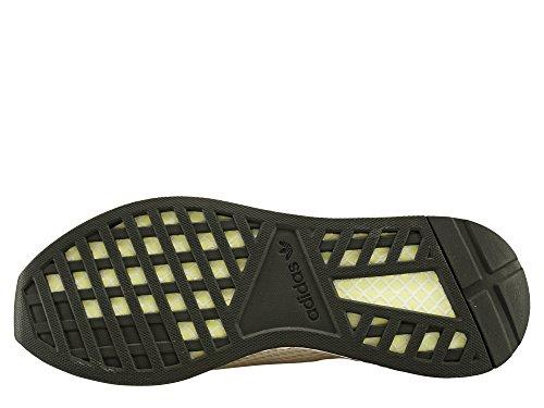Bianco Runner 2 Bianco 3 adidas Sneaker DEERUPT 40 qStUvxazw